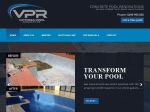 View More Information on Victoria Pool Resurfacing