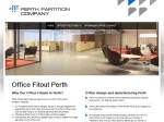 View More Information on Perth Partition Company