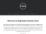 View More Information on Brightside Entertainment