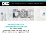 View More Information on D&C Interior Projects