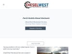 View More Information on Dieselwest