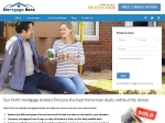 View More Information on Mortgage Hero