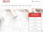 View More Information on Wilco Plumbing Services