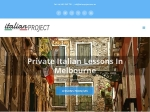 View More Information on italian PROJECT
