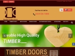 View More Information on Quality Timber Doors