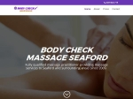 View More Information on Body Check Massage