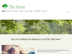 View More Information on The Grove Counselling