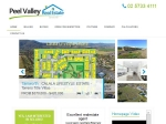 View More Information on Peel Valley Real Estate Tamworth