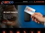 View More Information on Amco Locksmiths