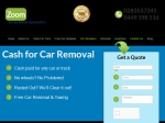View More Information on Zoom Car Removal
