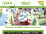 View More Information on Goal Soccer Academy