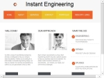 View More Information on Instant Engineering