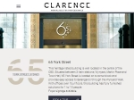 View More Information on Clarence Professional Offices, York Street