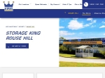 View More Information on Storage King, Rouse Hill