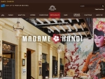 View More Information on Madame Hanoi