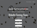View More Information on Mr Solution Pest Control