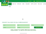 View More Information on Safe Driving School