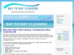 View More Information on Bay To Bay Cleaning