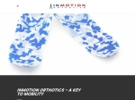 View More Information on Inmotion Orthotics
