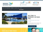 View More Information on Werribee Outdoor Pool