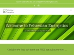 View More Information on Fehresian Energetics