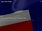 View More Information on Adult Web Design