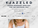 View More Information on Kjazzled Jewellery