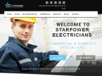 View More Information on Starpower Electricians