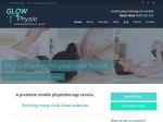 View More Information on Glow Physio, Brisbane