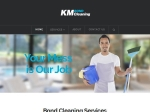 View More Information on KM Bond Cleaning