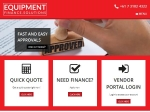 View More Information on Equipment Finance Solutions