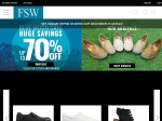 View More Information on FSW Shoes, Civic