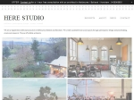 View More Information on Here Studio