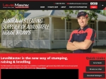 View More Information on Levelmaster, Tingalpa