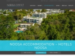 View More Information on Noosa Crest Resort