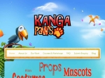 View More Information on Kanga Paws