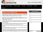 View More Information on Electrician Contractor