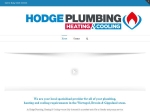 View More Information on Hodge Plumbing Heating & Cooling