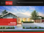 View More Information on Martin Project Homes