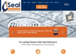 View More Information on iSeal Bathrooms
