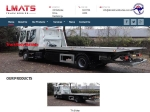 View More Information on Almats Truck Bodies