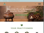 View More Information on Healing Pond