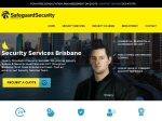 View More Information on Safeguard Security Guards