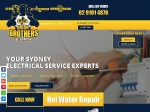 View More Information on Brian Brothers Electrical