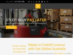 View More Information on Get Skilled Australia, Darra