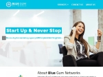 View More Information on Blue Gum Networks