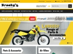 View More Information on Brookys Motorcycle Accessories