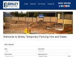 View More Information on Binley Fencing