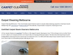 View More Information on Carpet Cleanings Melbourne