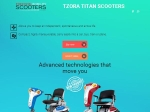 View More Information on Tzora